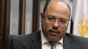 Hany Qadry Demian, Minister of Finance
