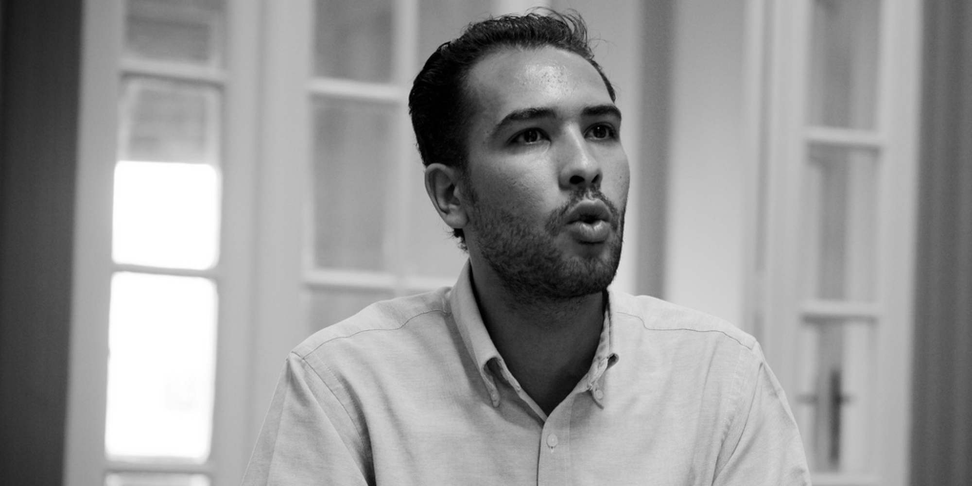 Human Rights Defender and Lawyer Malek Adly