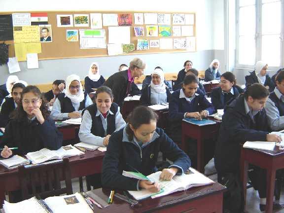 مدارس-تعليم-فصول
