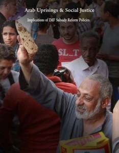 arab uprisings & social justice