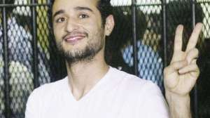 احمد دومة