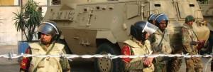 الجيش المصري - صورة أرشيفية