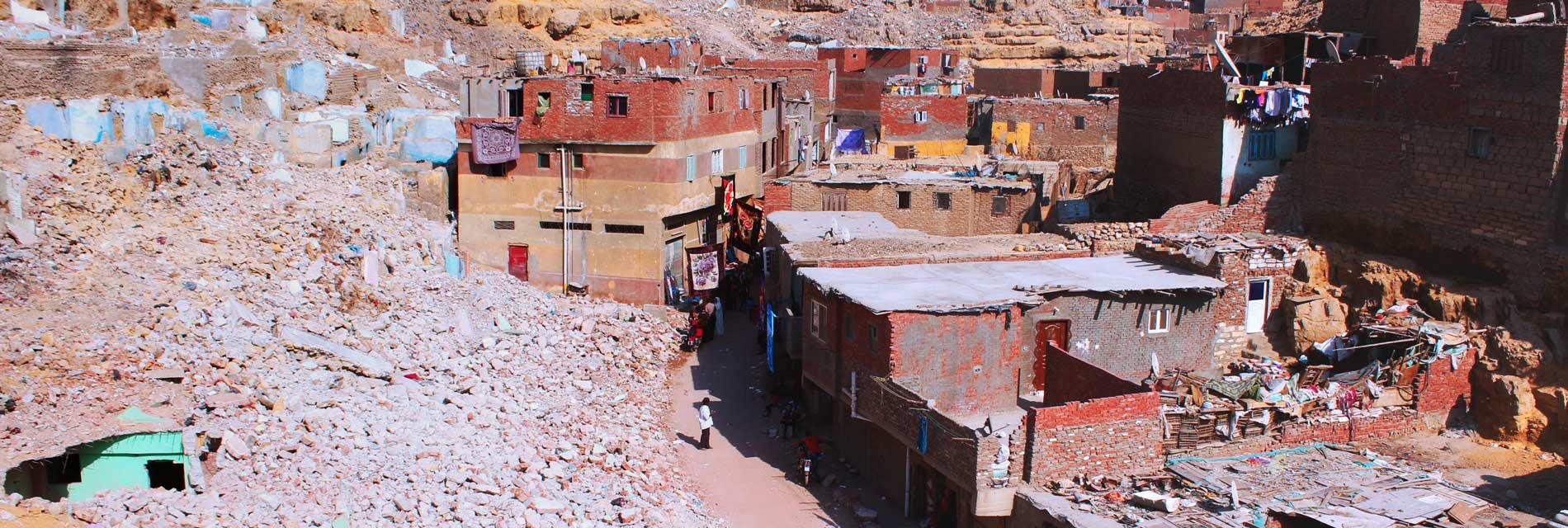 شارع الرزاز - الدويقة