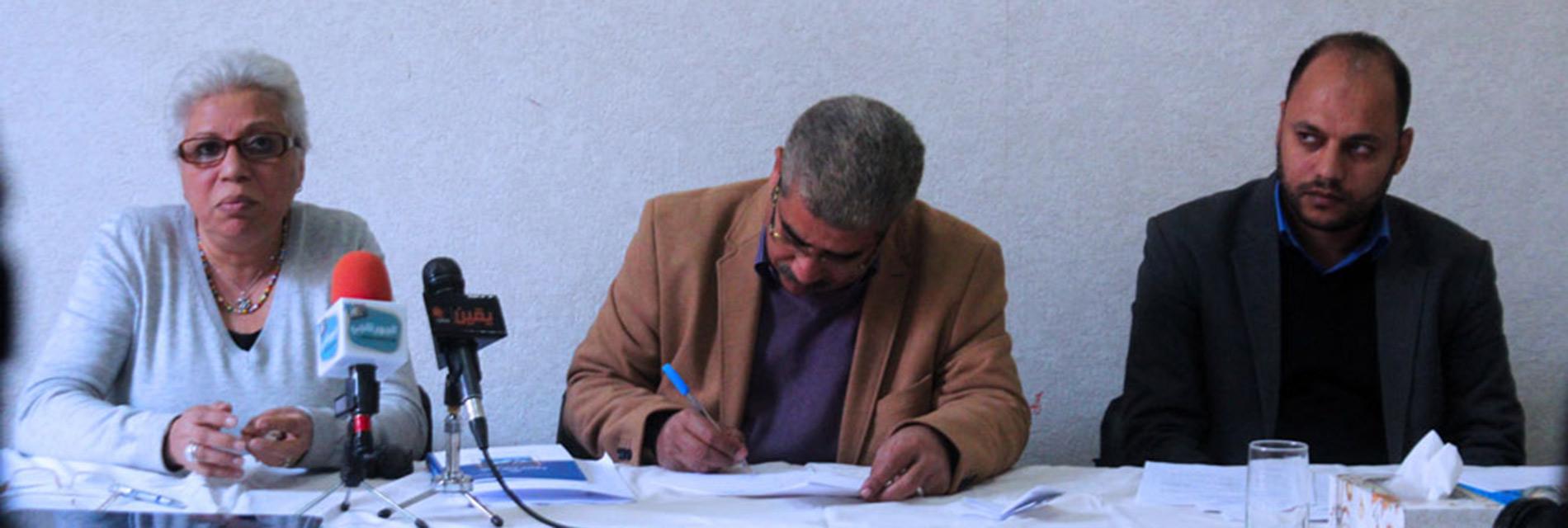 العمالة المؤقتة في مصر وحق التثبيت