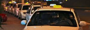 سائقي التاكسي