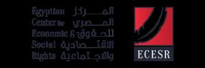 لوجو المركز المصري 2015