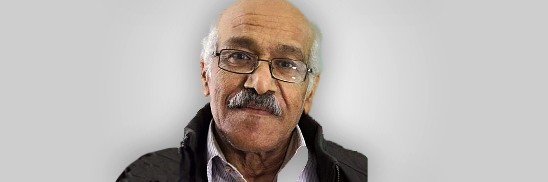 Publisher Hassan Mubarak