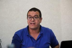المحامي محمد عادل من المركز المصري