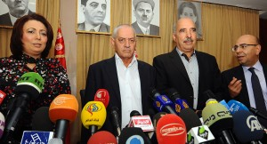 رباعي الحوار التونسي