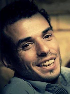 عمرو علي - المنسق العام لحركة 6 إبريل