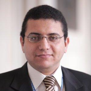 الباحث والصحفي اسماعيل الأسكندرااني