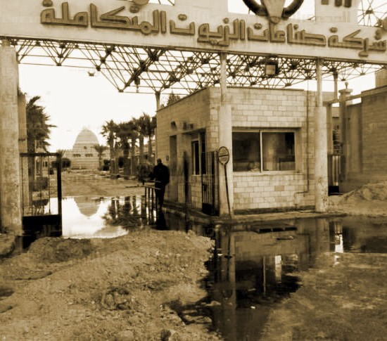 SuezOil