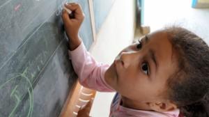 Education-girl