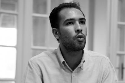المحامي الحقوقي المعتقل مالك عدلي